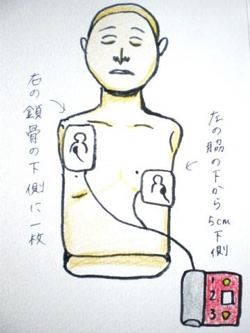 上級救命講習~AEDの使い方は知っておいて損はない
