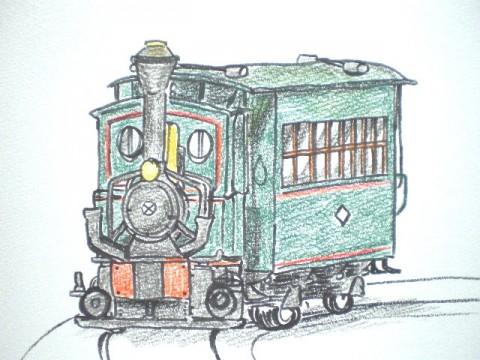 四国鉄道ぽっぽや検定(初級)を解いてみた。