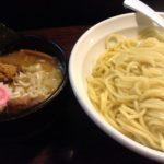 麺屋大斗(浜松町) ボリュームたっぷり大勝軒系つけ麺