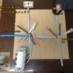 第二種電気工事士技能試験直前に作成した候補問題(平成27年度no.1~3)